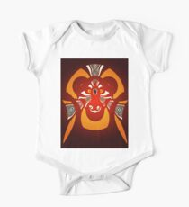 Baboon CCW16 Kids Clothes