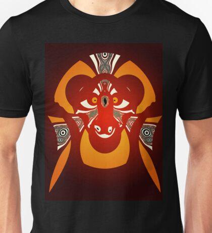 Baboon CCW16 Unisex T-Shirt