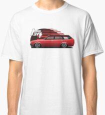 Corolla wagon 3 Classic T-Shirt