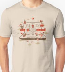 3DSmash! Unisex T-Shirt