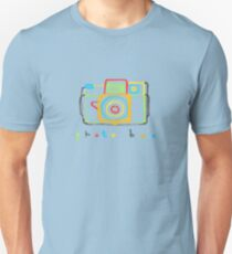 photo box Unisex T-Shirt
