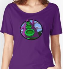 Day of the Tentacle Women's Relaxed Fit T-Shirt
