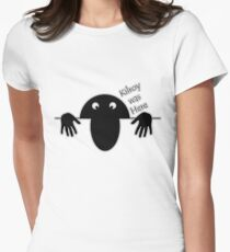 Kilroy Women's Fitted T-Shirt