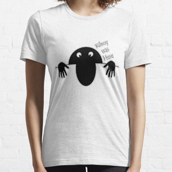 Kilroy Essential T-Shirt