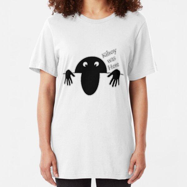 Kilroy Slim Fit T-Shirt
