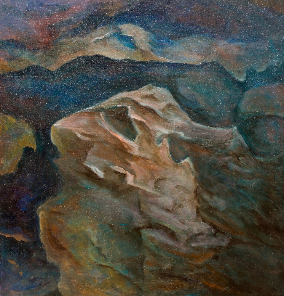 Walnut Canyon 3 by bluerabbit