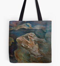 Walnut Canyon 3 Tote Bag