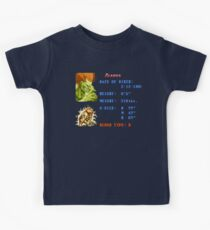 Electric Stats  Kids Clothes