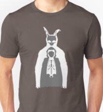 Donnie Darko and Frank #4 T-Shirt