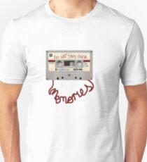 Cassette Memories T-Shirt
