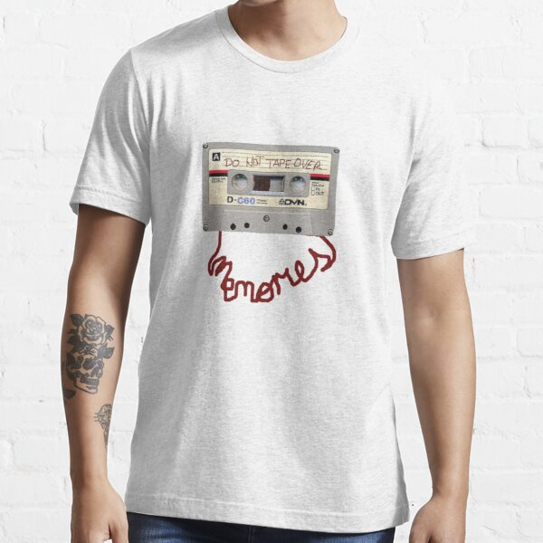 Cassette Memories Essential T-Shirt