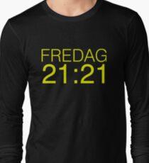 SKAM / FREDAG 21:21 T-Shirt