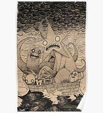 Spookier Spooks Poster