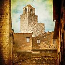 San Gimignano, Tuscany - Italy by Silvia Ganora