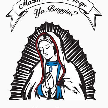 Maria Maria by LupitaDiablo