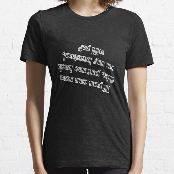 Barstool Essential T-Shirt
