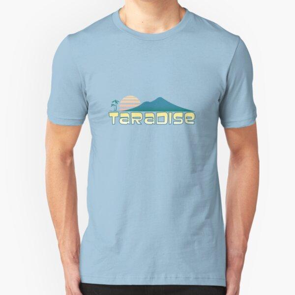 Taradise Slim Fit T-Shirt