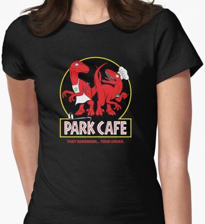 Raptors in the Kitchen 2 T-Shirt