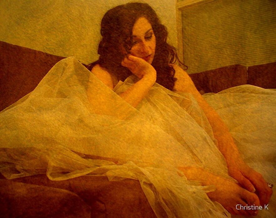 Romantic by Christine K