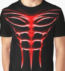 Kingdom Hearts - Vanitas Dark Suit Graphic T-Shirt