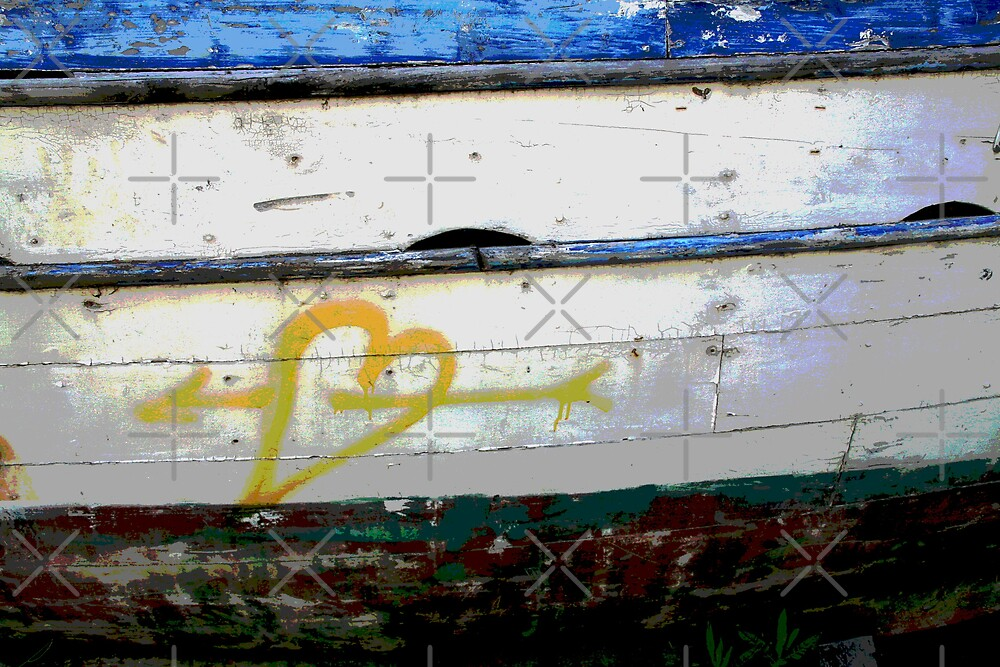 Love-Boat  by Louise Green