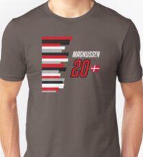 F1 2017 - #20 Magnussen Unisex T-Shirt
