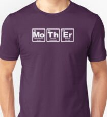 Mother - Periodic Table T-Shirt