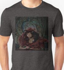 Victorian Steampunk Lady T-Shirt