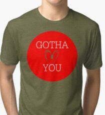 Gotha Love You Tri-blend T-Shirt