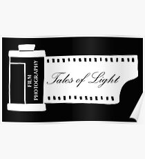 Film Photography - Tales of light Poster