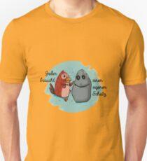 Jeder braucht einen Schatz T-Shirt