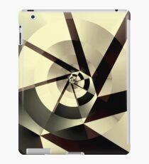 Fracture iPad Case/Skin