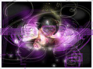 cosmos by alexinarts