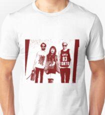 Triana Park - Line - Latvia - Eurovision 2017 T-Shirt