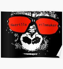 Guerilla Filmmaker Poster