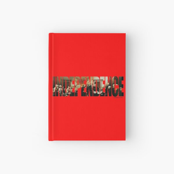 Independence Hardcover Journal