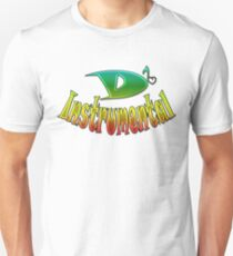 D' Instrumental Music Family Group Band Note Design Unisex T-Shirt