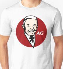Attorney General Jefferson Beauregard Sessions T-Shirt