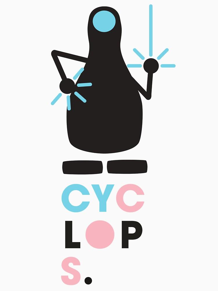 Cyclops by ebbeck