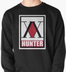 Hunter  x Hunter Pullover