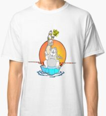 Save the Arctic Classic T-Shirt