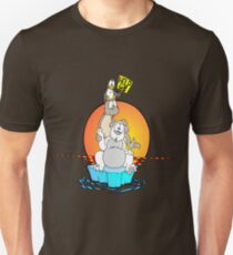 Save the Arctic Unisex T-Shirt