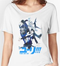 Yuri on ice everything! Women's Relaxed Fit T-Shirt