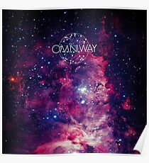OmniWay Galaxy Poster