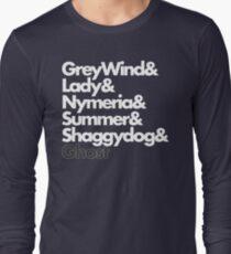 Stark Direwolves T-Shirt