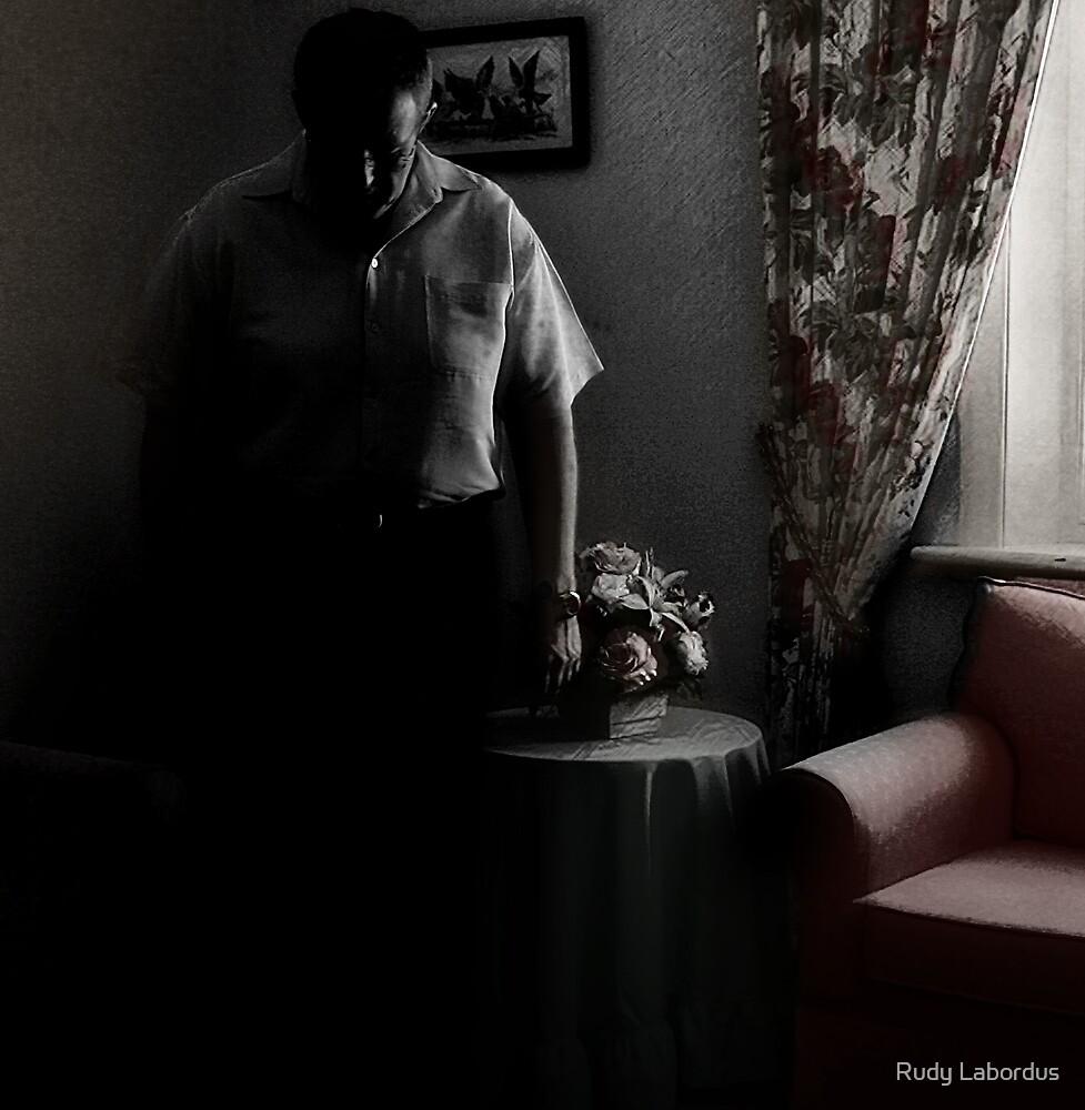 Sad room by Rudy Labordus