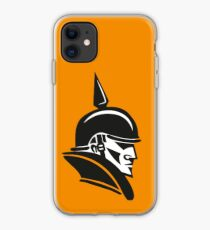 Warlord iPhone Case