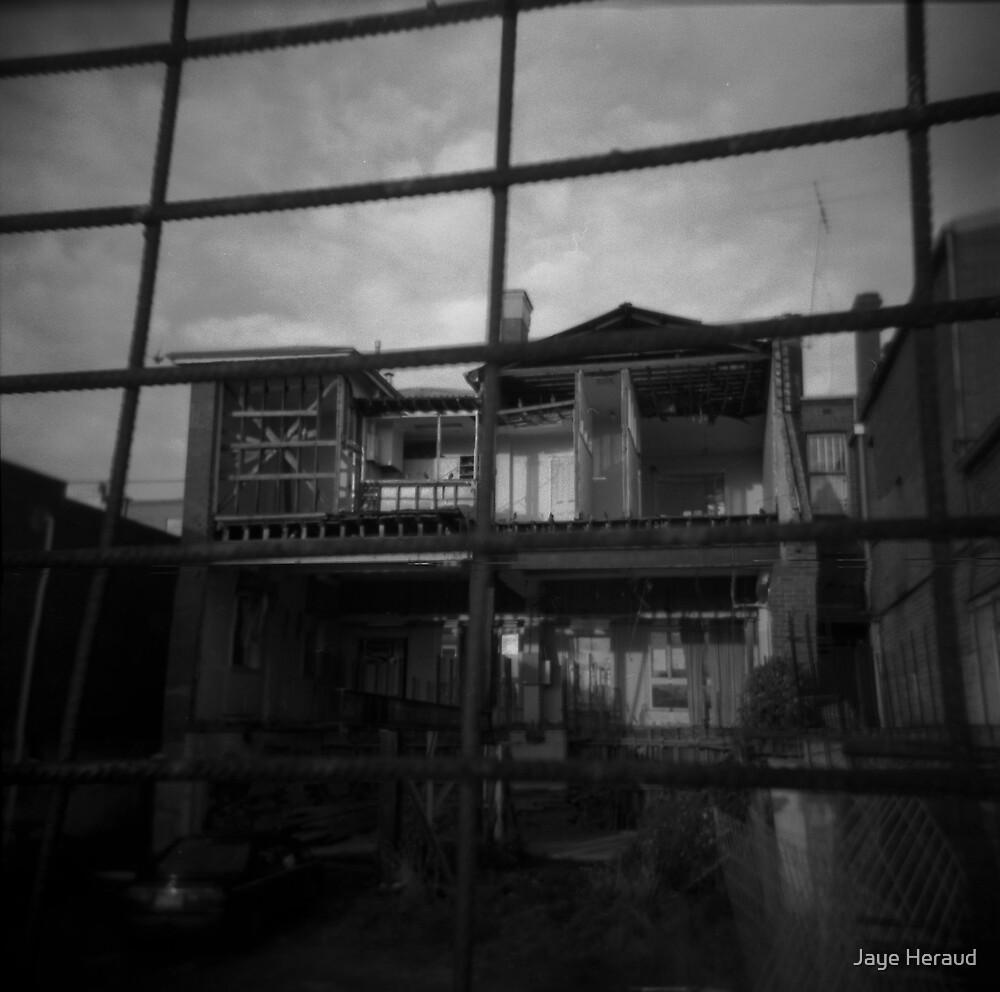 drafty by Jaye Heraud