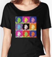 Maxine Superstar Women's Relaxed Fit T-Shirt