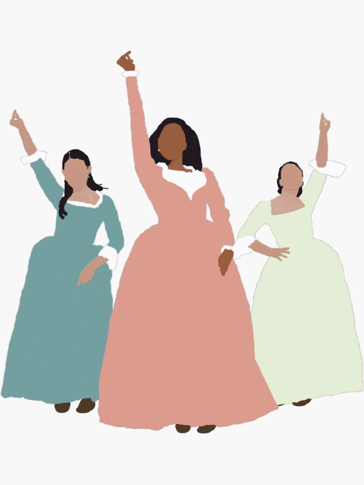 Schuyler Sisters by bethd03